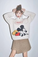 自社アパレルブランド「whip bunny」で下着や水着をプロデュースしている明日花キララ