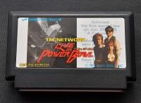 【なぜこれを?謎すぎるコマンドに困惑したファミカセ】選出 TM NETWORK LIVE IN POWER BOWL(1989年/エピックソニー)