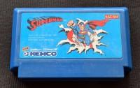 【激動のゲーム業界を生きるメーカー『ケムコ』の駄作】選出 SUPERMAN(1987年/ケムコ)