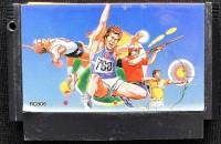 """【終わると険悪に?あの頃僕らは真剣だった""""対戦ゲーム""""】選出 ハイパーオリンピック(1985年/コナミ)"""