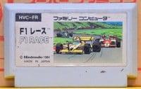 【あおり運転上等?妨害が当たり前の過酷レースゲーム】選出 F1レース(1984年/任天堂)