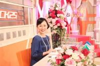 加藤明子アナ(2015年ごろ)