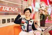 加藤明子アナ(2017年ごろ)