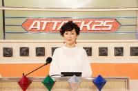 加藤明子アナ(2020年)