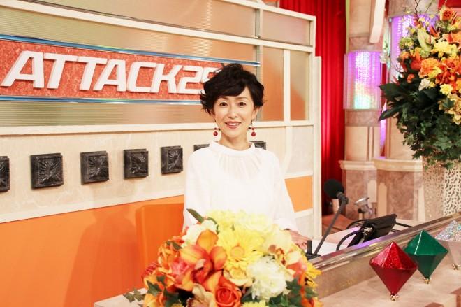 加藤明子アナ(2020年) 画像提供/朝日放送テレビ