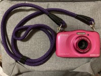 娘さんのカメラ(画像提供:PHOTO LENSさん @photo_lens_com)