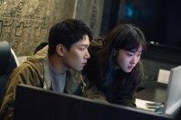 Netflixオリジナルシリーズ『ザ・キング:永遠の君主』独占配信中