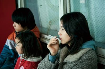 長澤まさみ(C)2020「MOTHER」製作委員会