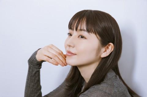 30代も変わらぬ美しさの長澤まさみ(写真/逢坂聡)