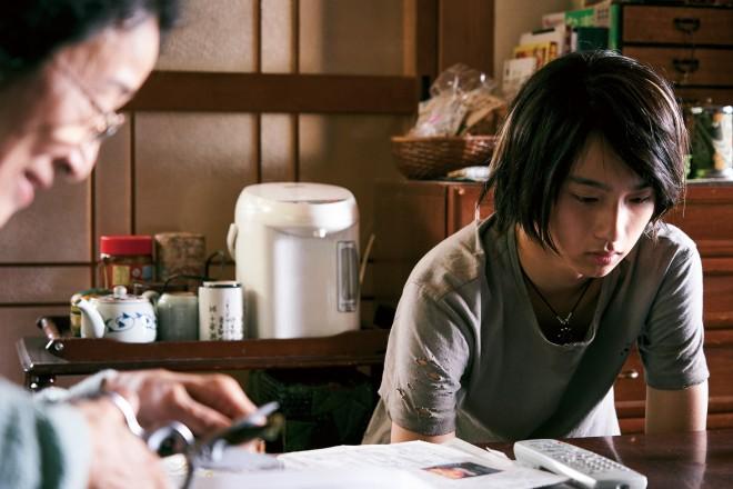 映画『MOTHER マザー』で主演を演じた長澤まさみ(C)2020「MOTHER」製作委員会