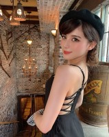 ハーフ現役女子大生で美ボディ集団で活躍のCYBERJAPAN DANCERS・MIRIN