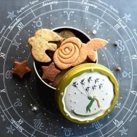 HAPPY SUGAR『星の王子様缶』