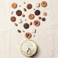 Doux recompense(大阪府大阪市)『小さなクッキー缶』