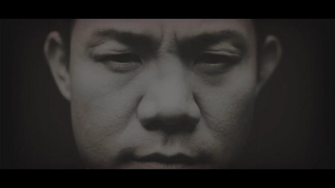 亀田興毅出演の『メンズラクシア』CMより
