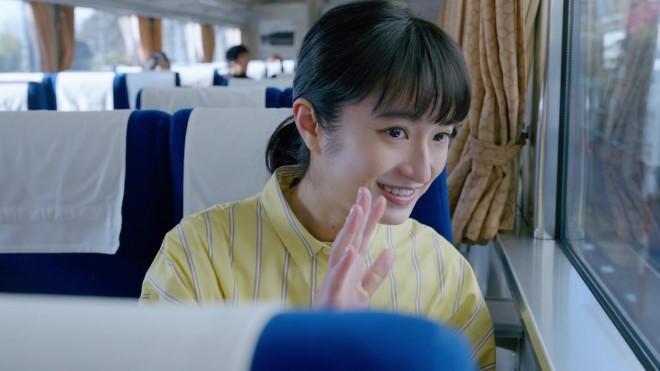 門脇麦が出演の『東武鉄道』CMより