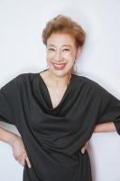 71歳にして内からにじみ出る美貌を放つ前田美波里