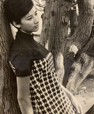 当時は「芸もないのに名ばかり売れてしまった」と感じていたという前田美波里