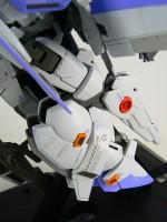 作品/バンダイMG 1/100 MSA-0011[Ext] Ex-Sガンダム Gクルーザーモード