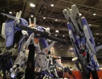 HME2013(北海道モデラーズエキシビジョン2013)Gクルーザーモード会場展示にて