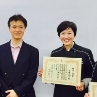 カレー大学院を首席で卒業した元NHKアナ・内藤裕子