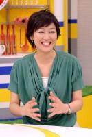 NHK『あさイチ』時代の内藤裕子