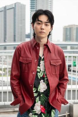 『MIU404』第3話にサプライズ登場した菅田将暉(C)TBS