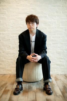 """5年間出演していたオールナイトニッポンでは""""ひねくれ男子""""っぷりが話題を呼んでいた高橋優(C)oricon ME inc."""