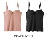 PEACH JOHN『自由のブラキャミ』