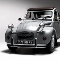 """""""乳母車""""と呼ばれたフランスの名車「シトロエン」"""