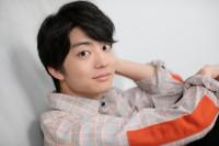 映画『弱虫ペダル』に出演する伊藤健太郎