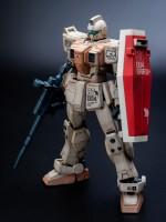 HGUC陸戦型GM