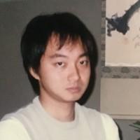 23、24歳ころ。そろそろ頭髪に不安が出てきた時期