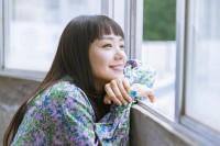 映画『僕の好きな女の子』でヒロイン・佐伯美帆を演じる奈緒(撮影:逢坂聡)