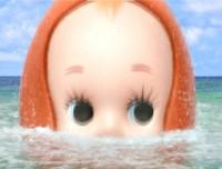 2010「たらこ、海に出現」篇