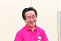インタビューに答える事業運営部長の内田弘氏  (C)oricon ME inc.