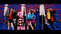 【時系列で6回のCMを振り返り�E】2020年9月 UQ三姉妹のお祭り風CM「め組のひと篇」