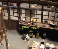 【鉄道模型に重量感を求めて氏コメント】昔の写真好きは、自宅の押入れを暗室にし、ポジフィルム、中判フィルム、二眼レフの使用度合で写真技量を測っていたところがありましたね。