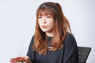 アイドルグループ「PIGGS」プロデューサー兼リーダーのプー・ルイ (C)oricon ME inc.