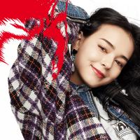 世良マリカ(マリカ):モデル 17歳