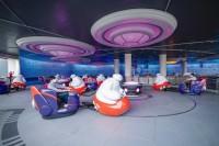 世界のディズニーテーマパークで初となる映画『ベイマックス』をテーマにしたアトラクション