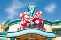 東京ディズニーランド初のミニーマウスと会えるキャラクターグリーティング施設「ミニーのスタイルスタジオ」