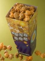 「キャラメル&チーズポップコーン」