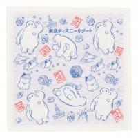 キッチンクロス(¥700)