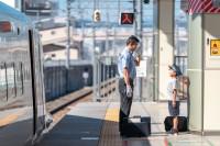 『長野駅の新幹線ホームで出会った物語。』(4)