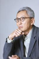 『空洞のなかみ』で小説家デビューを果たした松重豊