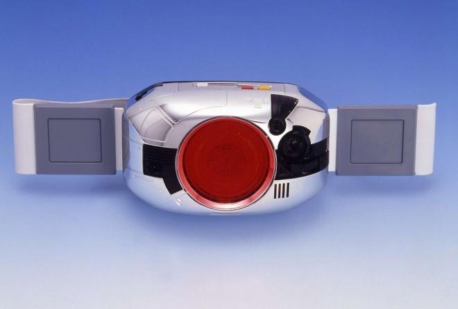 【変身ベルト】仮面ライダーBLACK(1987)