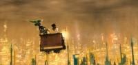 『映画 えんとつ町のプペル』場面カット