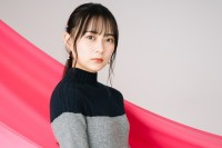 鈴木絢音 撮影:KOBA (C)ORICON NewS inc.