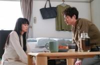 柴咲コウが出演のドラマ『35歳の少女』(C)日本テレビ
