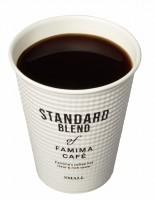 『ブレンドコーヒー』(税込100円)